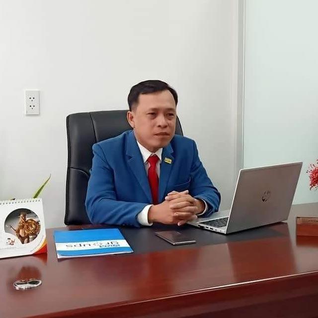 Nguyễn Tấn Vũ